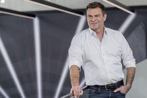 Tobias Moers, Chief Executive Officer Aston Martin Lagonda