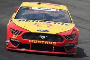 Joey Logano, Team Penske, Ford Mustang