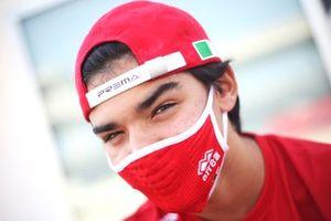 Sebastián Montoya, Prema Powerteam