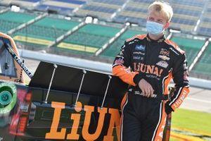 Tyler Ankrum, GMS Racing, Liuna! Chevrolet Silverado