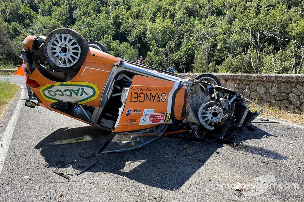 Adrien Fourmaux, Renaud Jamoul, Orange1 Racing M-Sport, Ford Fiesta R5 MkII
