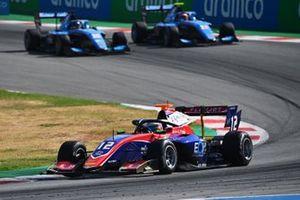 Oliver Caldwell, Trident, Calan Williams, Jenzer Motorsport, Federico Malvestiti, Jenzer Motorsport