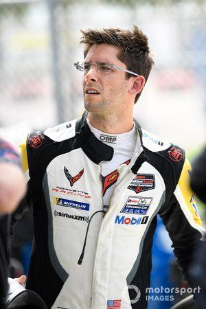 #3: Corvette Racing Corvette C8.R, GTLM: Jordan Taylor