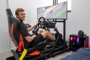 Jake Kostecki, Matt Stone Racing