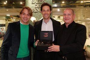 Bruno Senna, Augusto Farfus, Giancarlo Medici