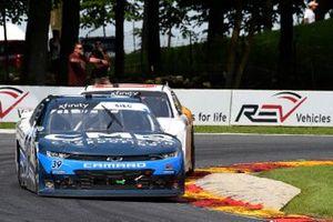 Ryan Sieg, RSS Racing, Chevrolet Camaro CMRRoofing.com