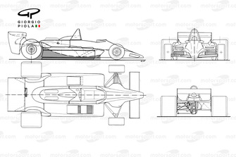 Lotus 79 all sides view