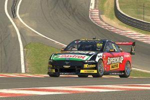 Jack Le Brocq, Tickford Racing