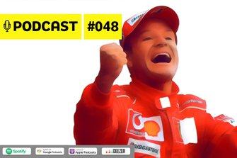 Podcast #048
