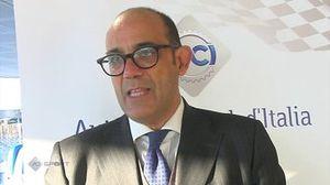 Marco Ferrari, Segretario Generale di Aci Sport