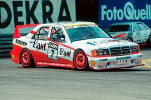 Kurt Thiim, AMG Mercedes-Benz 190 E 2.5-16 Evolution II