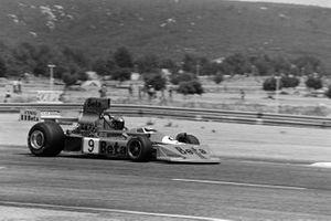 Vittorio Brambilla, March 751 Ford