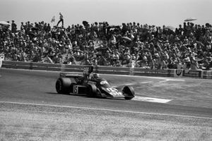 Jean-Pierre Jabouille, Tyrrell 007