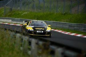 #128 WS Racing Audi R8 GT4