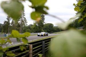 True Racing KTM X-Bow GT4