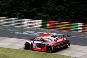 #32 Audi Sport Team Audi R8 LMS GT3: Robin Frijns, Christopher Haase, Nico Müller, Rene Rast