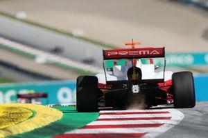 Логан Сарджент, Prema Racing