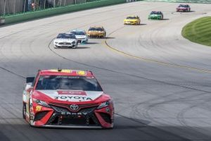 Christopher Bell, Leavine Family Racing, Toyota Camry Toyota