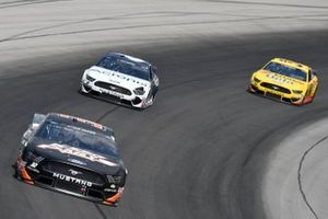 Corey LaJoie, Go FAS Racing, Ford Mustang Keen Parts, Ryan Newman, Roush Fenway Racing, Ford Mustang