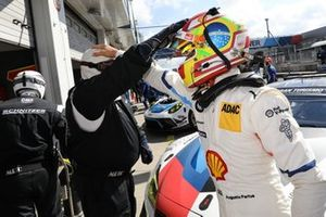 Pole-Position #42 BMW Team BMW M6 GT3: Augusto Farfus