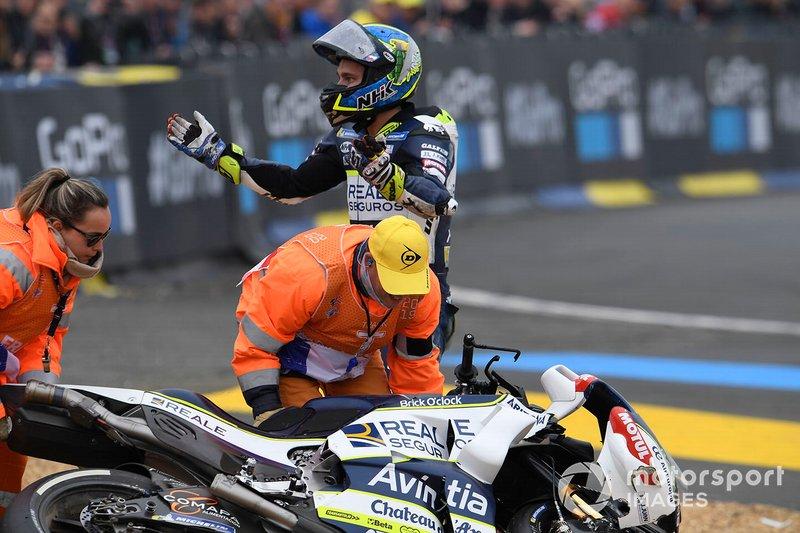 Joan Mir, Team Suzuki MotoGP, Karel Abraham, Avintia Racing