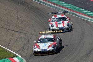 Federico Reggiani, Ghinzani Arco Motorsport
