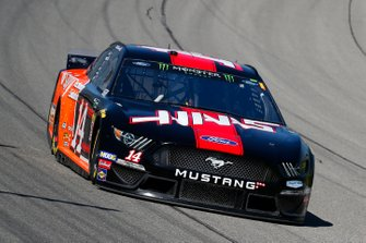 Clint Bowyer, Stewart-Haas Racing, Ford Mustang Haas Automation / ITsavvy