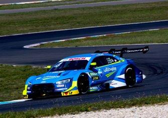 Robin Frijns, Audi Sport Team Abt Sportsline, Audi RS 5 DTM