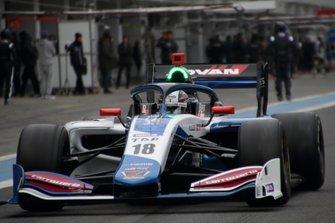 Kamui Kobayashi(carrozzeria Team KCMG