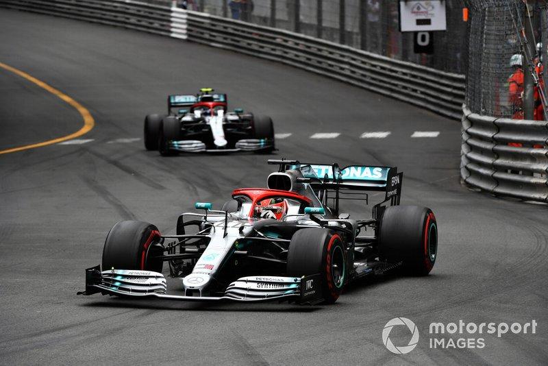 GP de Mônaco de 2019