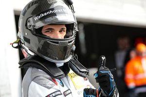 #35 Walkenhorst MotorsportBMW M6 GT3: Immanuel Vinke