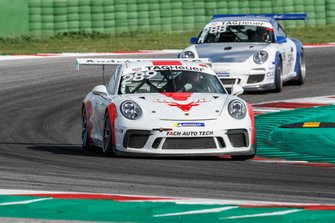 Michael Hirschmann, Porsche Sports Cup Suisse