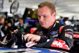 Cole Custer, Stewart-Haas Racing, Ford Mustang Thompson Pipe Group