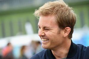 Nico Rosberg, Formula E investor