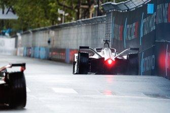 Jose Maria Lopez, GEOX Dragon Racing, Penske EV-3, in the attack mode activation