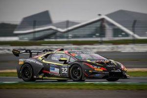 Jack Bartholomew, Stuart Middleton, Bonaldi Racing