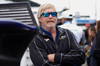 Ed Jones, Ed Carpenter Racing Chevrolet, Wayne Selman