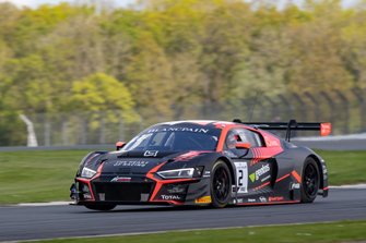 #2 Belgian Audi Club Team WRT Audi R8 LMS GT3 2019: Dries Vanthoor, Ezequiel Perez Companc, Alex Riberas