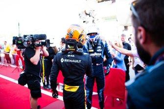 Jack Aitken, Campos Racing And Nicholas Latifi, Dams