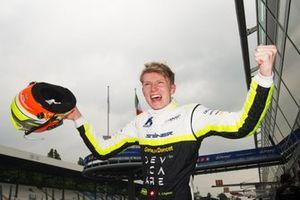 #19 M Racing Norma M 30 Nissan: Lucas Legeret