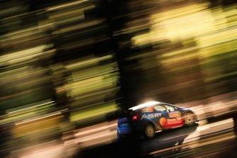 Gus Greensmith, Elliot Edmondson, M-Sport Ford WRT, Ford Fiesta R5