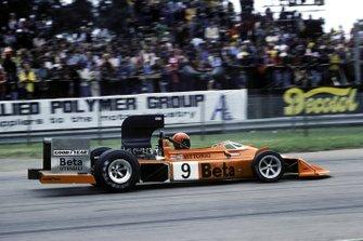 Vittorio Brambilla, Project 3 Racing