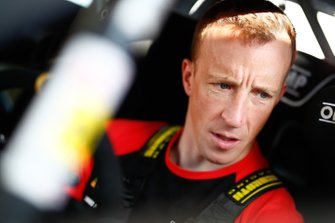 Kris Meeke, Toyota Gazoo Racing WRT Toyota Yaris WRC