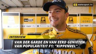 Van der Garde interview Jumbo Racedagen 2019