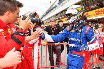 Победитель Роберт Шварцман, Prema Racing