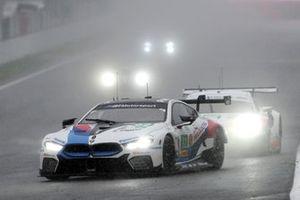 #82 BMW Team MTEK BMW M8 GTE: Augusto Farfus, Antonio Felix da Costa