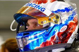#11 SMP Racing BR Engineering Vitaly Petrov