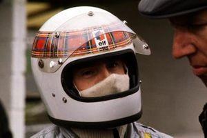 Джеки Стюарт, Tyrrell