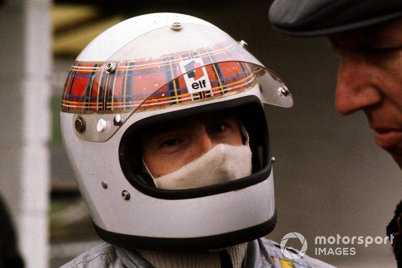 #10: Jackie Stewart