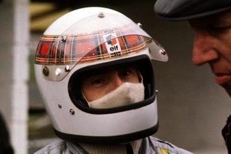 Jackie Stewart, Tyrrel 001